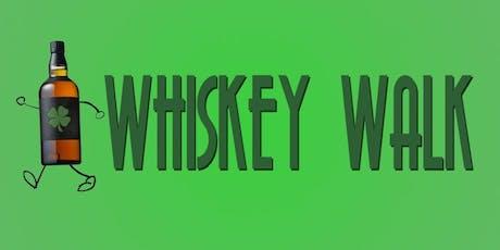 Miami Whiskey Walk tickets