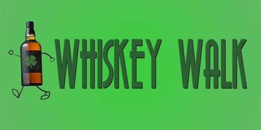 Miami Whiskey Walk