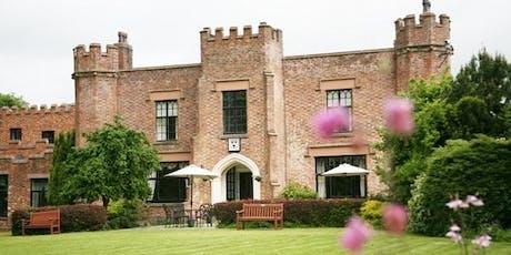 Crabwall Manor Hotel Wedding Fair tickets