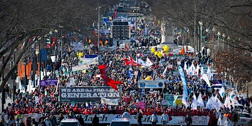 March for Life One-Day Pilgrimage for Adults & Families