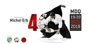 Seminario de Aikido - Michel Erb - Mdq/Arg 04