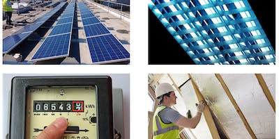 EVENT: Webinar: Energy efficient business: tips, resources and funding