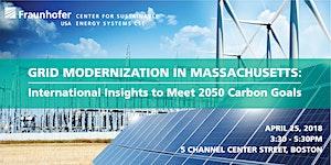 Grid Modernization in MA: International Insights to...