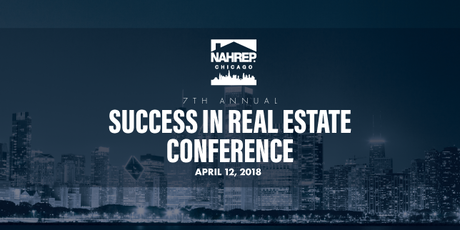Nahrep chicago top agent blueprint to the nahrep top 250 tickets more events from this organizer malvernweather Image collections
