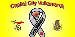 The 5th Annual Capital City Volksmarch ~ Prince Hall...