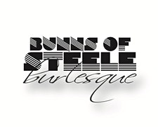 Bunns of Steele Productions logo
