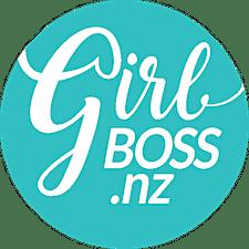 GirlBoss New Zealand logo