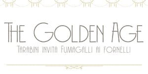 The Golden Age - Tarabini invita Edoardo Fumagalli ai...