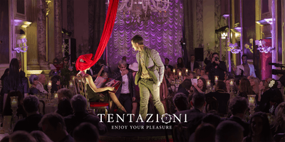 Tentazioni Venice - 16 marzo 2019
