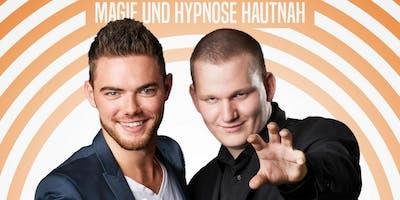 Die Unfassbaren - Magie und Hypnose hautnah (Speye
