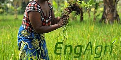 Engineering Agriculture