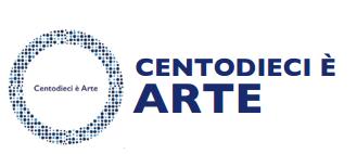#Centodieci è Arte con Ale & Franz
