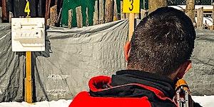 Camp entrainement préparatoire en Biathlon pour JQ-2019