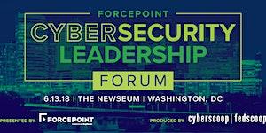 2018 Cybersecurity Leadership Forum