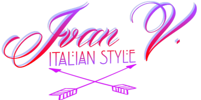 Exclusive fashion clothing and accessories by Ivan Venerucci Italian Style