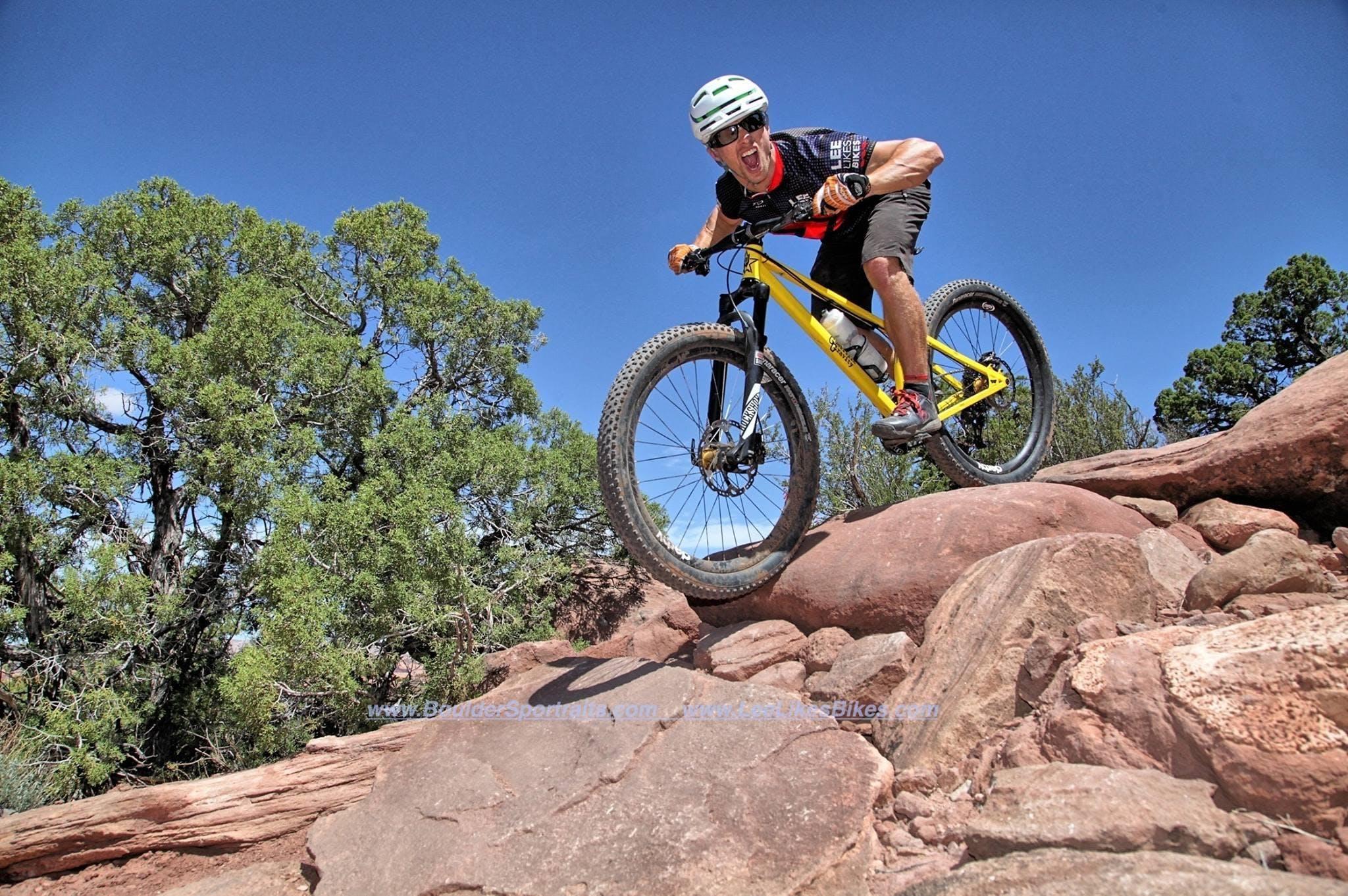 24b7bb80974 Posse Grounds Bike Park : 2 Day RideLogic/LeeLikesBikes MTB Skills ...