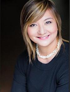 Geraldine Santiago, Published Real Estate Author and RE/MAX Realtor logo
