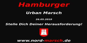 Hamburger Urban Marsch