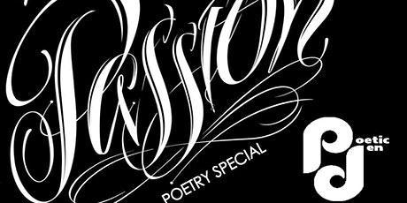 Poetry Extravaganza 'Words of Passion' tickets