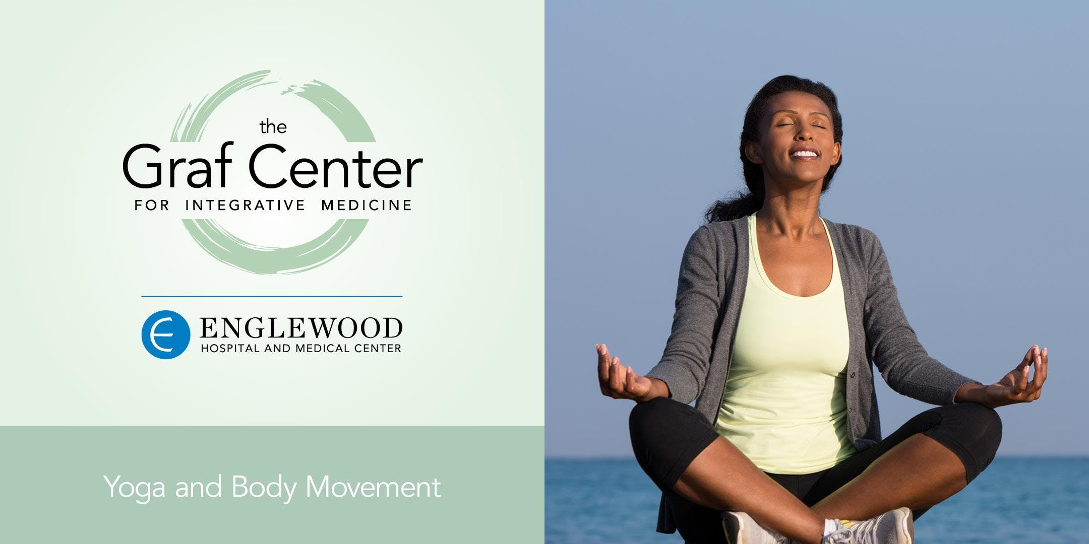 More info: Mind and Body Core Class