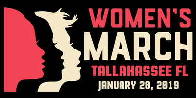 Women's March Tallahassee FL 2019