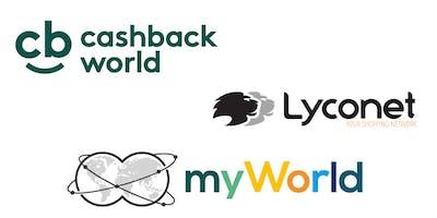 Lyoness - Cashback World. Un'opportunità di Business