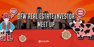 May 7th DFW Real Estate Investor Meetup