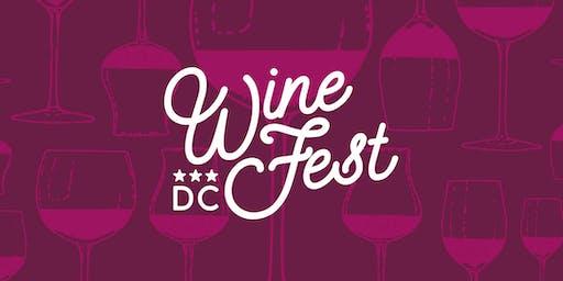 DC Wine Fest! Winter Edition
