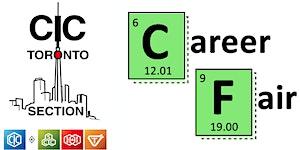 CIC Toronto Section Career Fair 2018