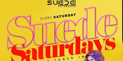 SATURDAYS at ENGINE ROOM NIGHT CLUB | Houston's #1 Saturday Party