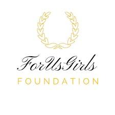ForUsGirls Foundation logo