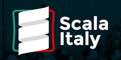 Scala Italy 2018