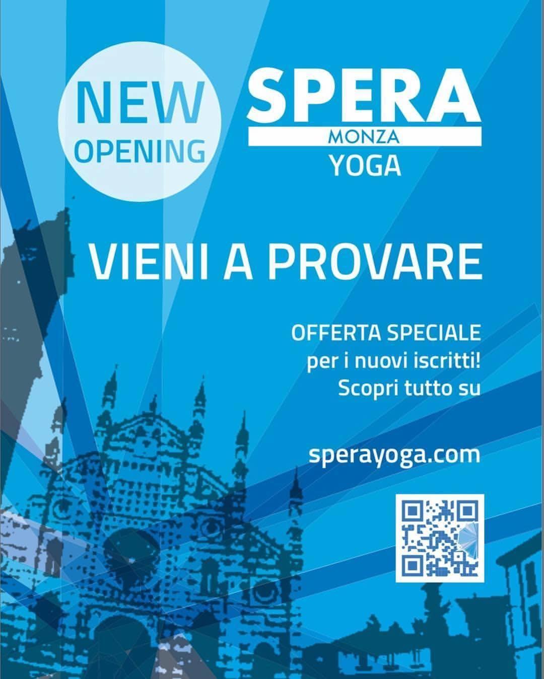 Hot Yoga Monza - Tre giorni di Prova a 19€