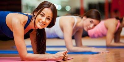 Hot Yoga a Milano - SPERA YOGA - Tre giorni di prova