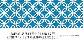 speed dating ballinasloe marriage not dating ep 1 eng sub drama3s
