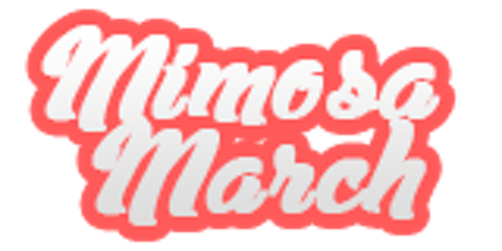 DC MIMOSA MARCH! tickets