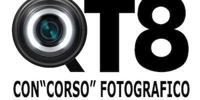 """Corso Fotografico per Adulti (smartophone) propedeutico al Concorso fotografico """"Obiettivo QT8"""""""