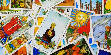 Talk Tarot Study Group - FREE EVENT tickets