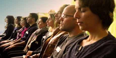 FREE Meditation Class for Total Wellness tickets