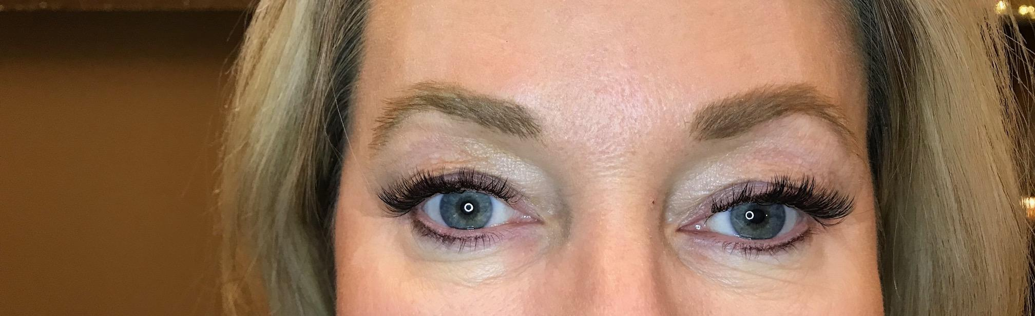 Orlando Classic Lash Extension Training