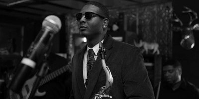 An Evening of Smooth Jazz With Nate Myers