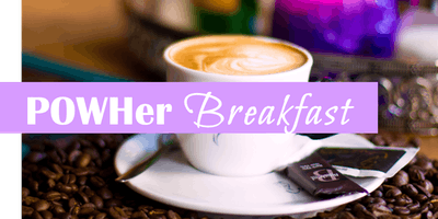 POWHer Breakfast: Government Contracting & Writing a Winning Proposal