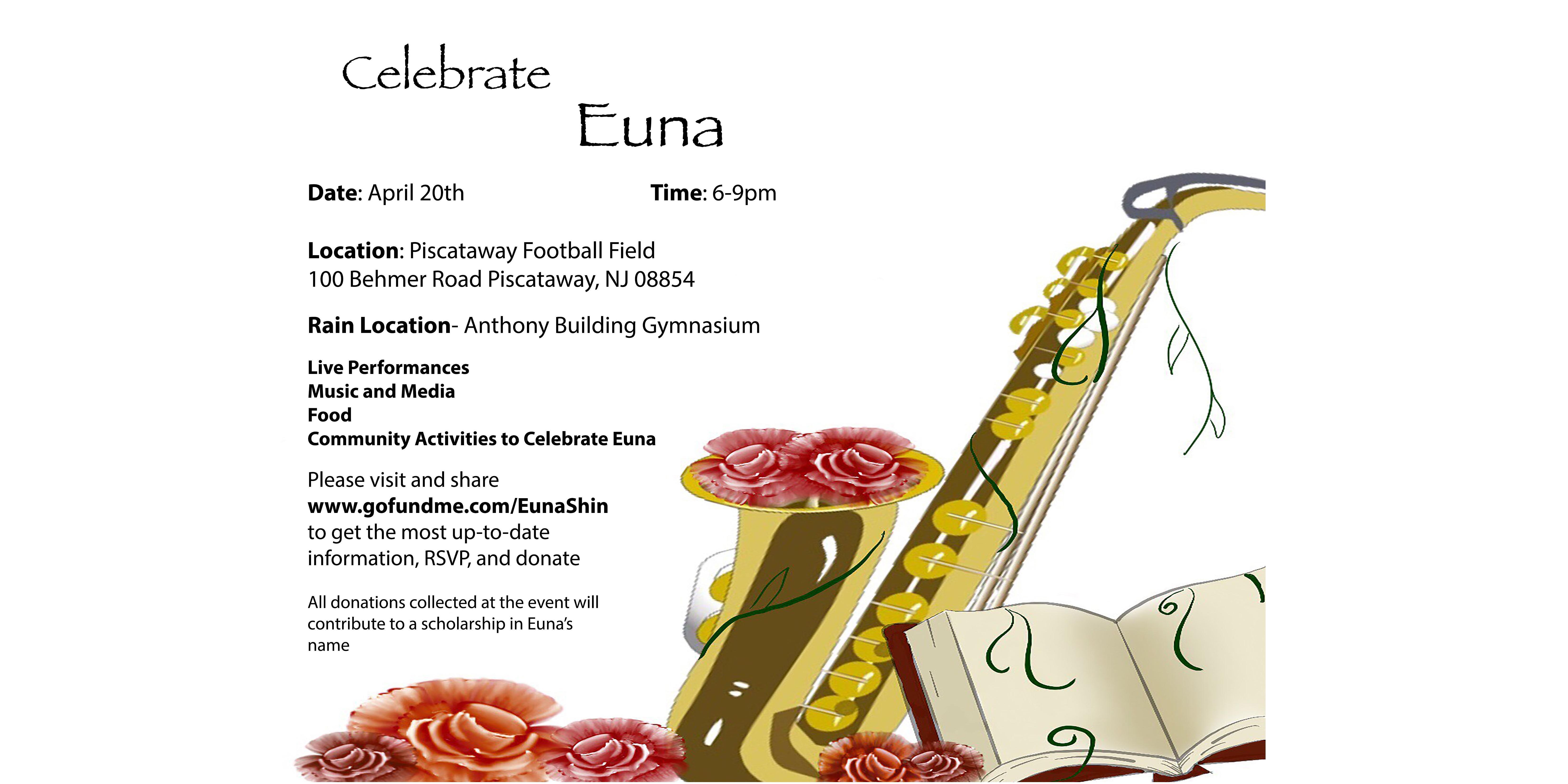 Celebration of Euna