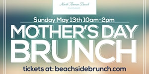Mother's Day Brunch 10am Seating