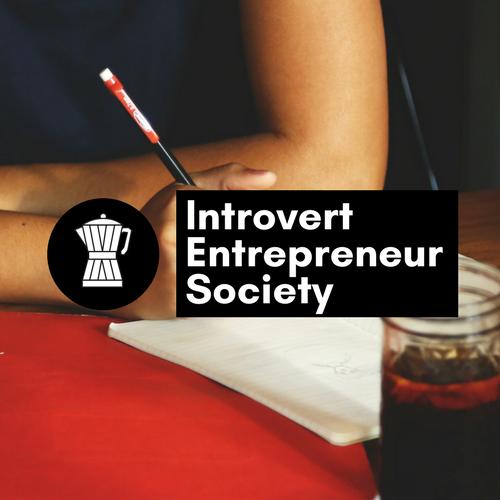 Introvert Entrepreneur Society - Business Mas