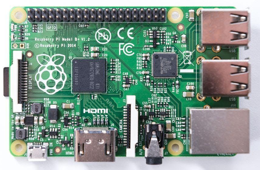 Raspberry Pi with Python (4 Days)