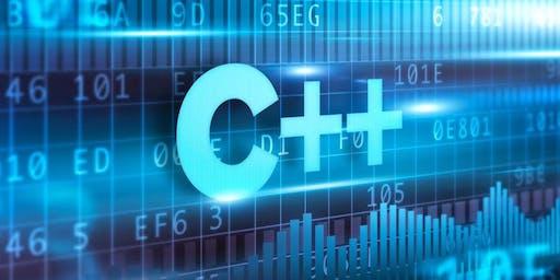 Game Programming with C++ Basic (4 Days)