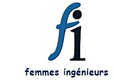Femmes Ingénieurs Pays de la Loire logo
