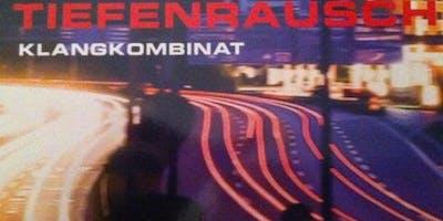 Tiefenrausch Klangkombinat Live in Fürth