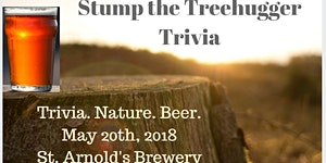 Stump the Treehugger Environmental Trivia Contest